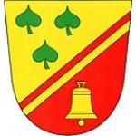 Obecní úřad Prusice – logo společnosti