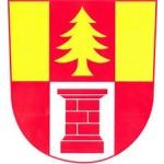 Obecní úřad Nučice – logo společnosti