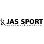 JAS centrum & SPORT s.r.o. – logo společnosti