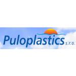 PULOPLASTICS s.r.o. – logo společnosti