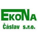 EKONA Čáslav, s.r.o. – logo společnosti