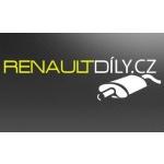 Kašný Robert - renaultdily.cz – logo společnosti