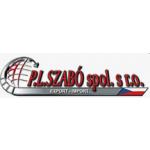 P.L.SZABÓ spol. s r.o. (pobočka Brandýs nad Labem) – logo společnosti