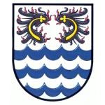 Obecní úřad Vodochody – logo společnosti