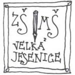 Základní škola a Mateřská škola Velká Jesenice, okres Náchod – logo společnosti