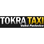 Kamil Hejl- TOKRA TAXI – logo společnosti