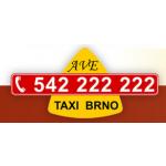 AVE TAXI BRNO s.r.o. – logo společnosti