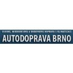Krejčí Roman - autodoprava Brno – logo společnosti