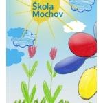 Základní škola Mochov, okres Praha - východ, příspěvková organizace – logo společnosti