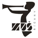 Základní umělecká škola Říčany – logo společnosti