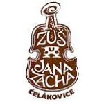 Základní umělecká škola Jana Zacha Čelákovice – logo společnosti