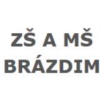 Základní škola Brázdim – logo společnosti