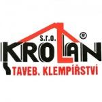 KROLAN s.r.o. - stavebni klempířství – logo společnosti