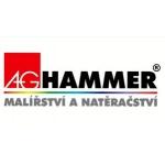 AG HAMMER s.r.o. – logo společnosti