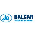BALCAR vzduchotechnika, s.r.o. – logo společnosti