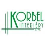 Korbel - interiery, s.r.o. (Mnichovice) – logo společnosti