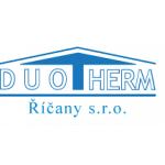DUOTHERM Říčany s.r.o. – logo společnosti