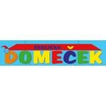 Školička Domeček – logo společnosti