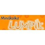 Mgr. Markéta Šmídová - miniškolka Lumpík – logo společnosti