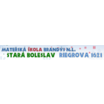 Mateřská škola Brandýs n.L.-Stará Boleslav, Riegrova 1621 – logo společnosti