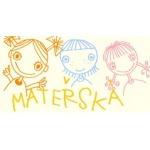 Mateřská škola Klecany (pobočka Klecany) – logo společnosti