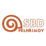 STAVEBNÍ BYTOVÉ DRUŽSTVO PELHŘIMOV – logo společnosti