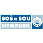Střední odborná škola a Střední odborné učiliště, Nymburk, V Kolonii 1804 – logo společnosti