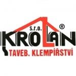 KROLAN s.r.o. (pobočka Tehovec) – logo společnosti