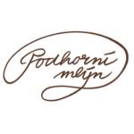 Penzion Podhorní mlýn – logo společnosti