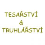 TESAŘSTVÍ & TRUHLÁŘSTVÍ - David Rous – logo společnosti
