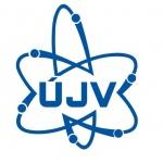 Knihovna Ústavu jaderného výzkumu Řež (pobočka Husinec-Řež) – logo společnosti