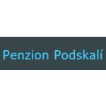 Hana Havalcová Raková- PENSION PODSKALÍ – logo společnosti