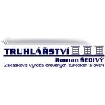 Šedivý Roman - TRUHLÁŘSTVÍ – logo společnosti