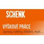 Schenk Petr – logo společnosti