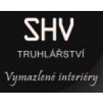 Vandělík Zdeněk - SHV truhlařství – logo společnosti
