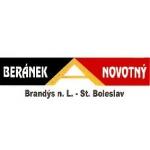 Beránek a Novotný – logo společnosti