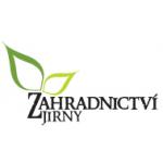 Zahradnictví Jirny - Michal Nagy – logo společnosti