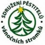 Sdružení pěstitelů vánočních stromků – logo společnosti