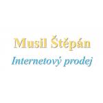 MK PC SERVIS, Musil Štěpán – logo společnosti
