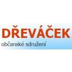 DŘEVÁČEK, o. s. – logo společnosti
