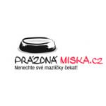 PRÁZDNÁ MISKA – logo společnosti