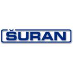 Ing. Šuran Jiří – logo společnosti