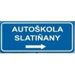 Vízner Jaroslav - Autoškola – logo společnosti
