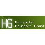 Hausdorf granit s.r.o. – logo společnosti