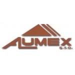 Alumex, spol. s r.o. – logo společnosti