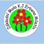 Základní škola K. J. Erbena a Mateřská škola Korálka Miletín, Na Parkáni 107 – logo společnosti