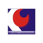 Stavební firma Kouřík – logo společnosti