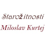 KURTEJ MILOSLAV - Starožitnosti Kutná Hora – logo společnosti