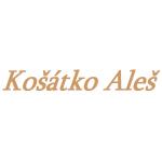 Košátko Aleš – logo společnosti