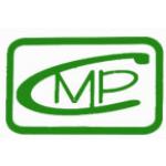 BARVY - CMP – logo společnosti